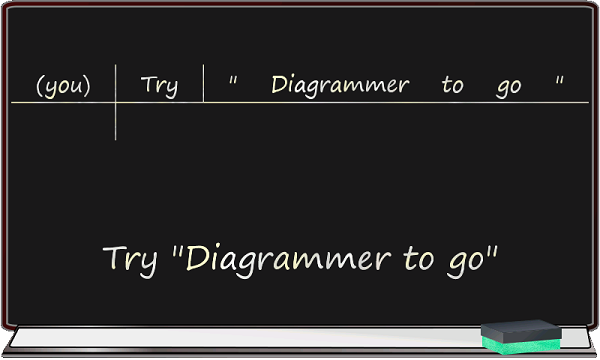 Diagrammer To Go
